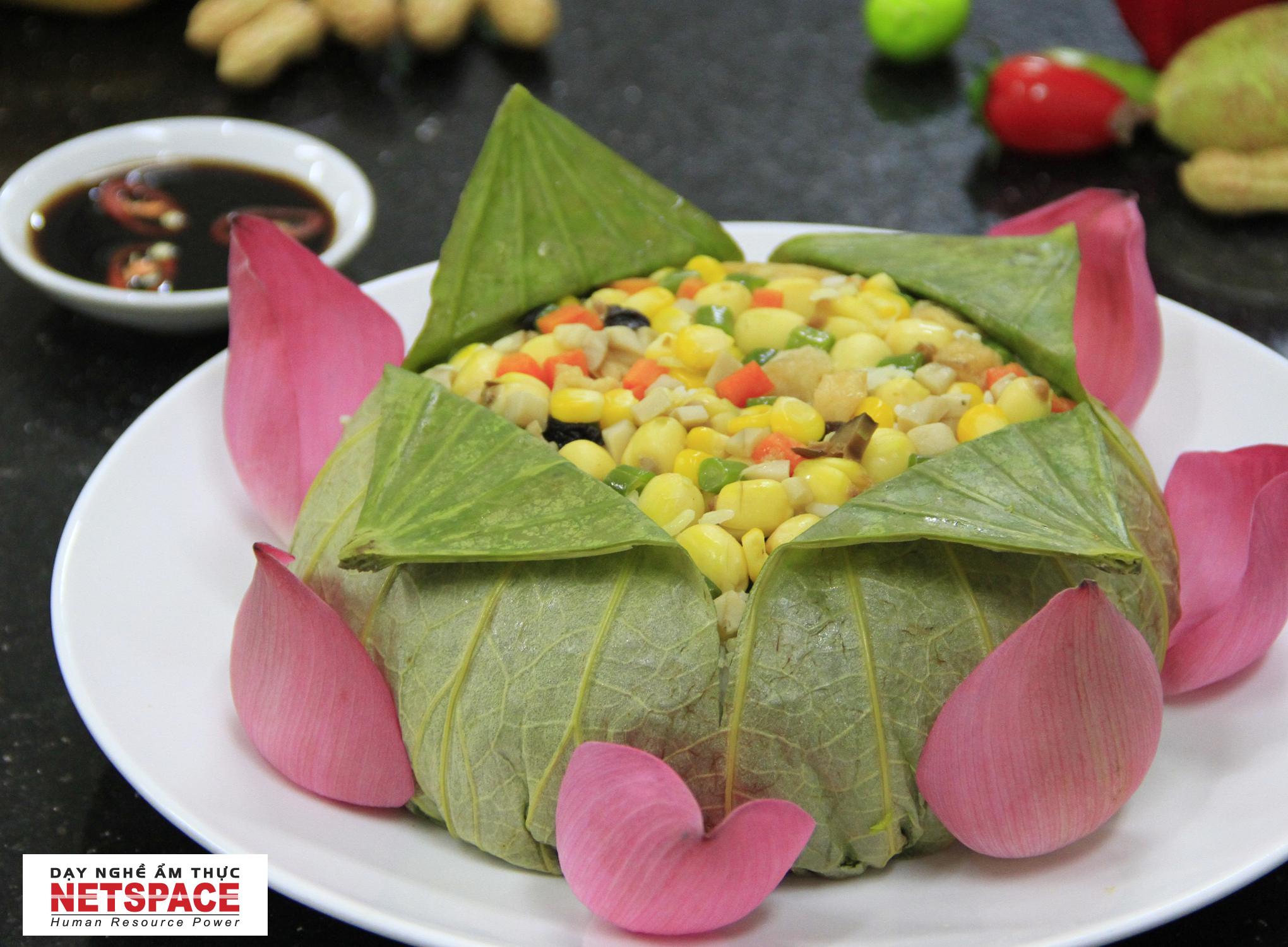 hoc mon chay 712 | Ănchay.vn : Ăn Chay, Công Thức Nấu Món Chay & Địa Điểm Ăn Chay