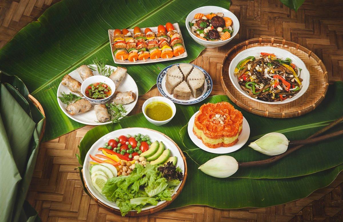 hoc mon chay an chay | Ănchay.vn : Ăn Chay, Công Thức Nấu Món Chay & Địa Điểm Ăn Chay